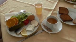видео Албена Болгария