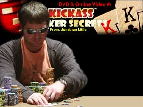 Video Poker Secrets - Advanced Poker Strategy - Poker Strategy Tips
