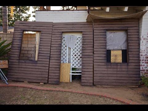 The Build 2016 (Day 1): House Facade Nookie