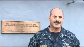 Rear Admiral Guadagnini