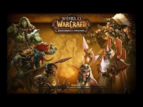 [ LIVE ] World of Warcraft #1 - กับ ลีพุง และ ชาวคณะ