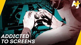 Inside A Gaming Addiction Rehab | AJ+