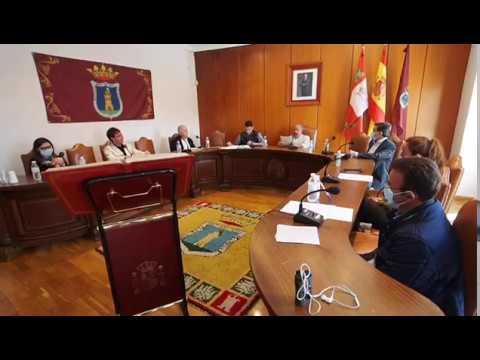 Roberto Díez nuevo alcalde de Peñafiel al prosperar una moción de censura contra el PSOE