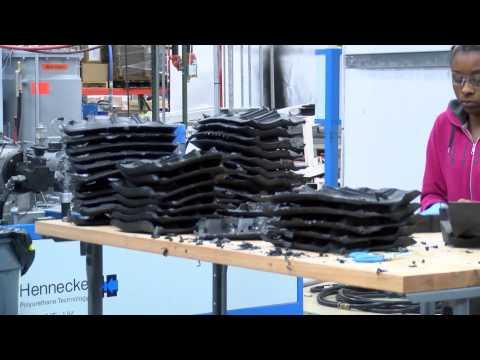 Otto Bock Polyurethane Technology, Inc