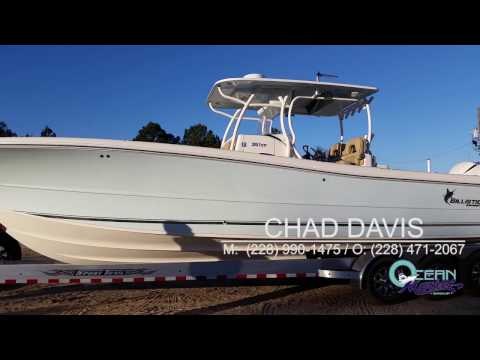 Key West - Billistic 351CC - Ocean Marine Group - Presented by Chad Davis