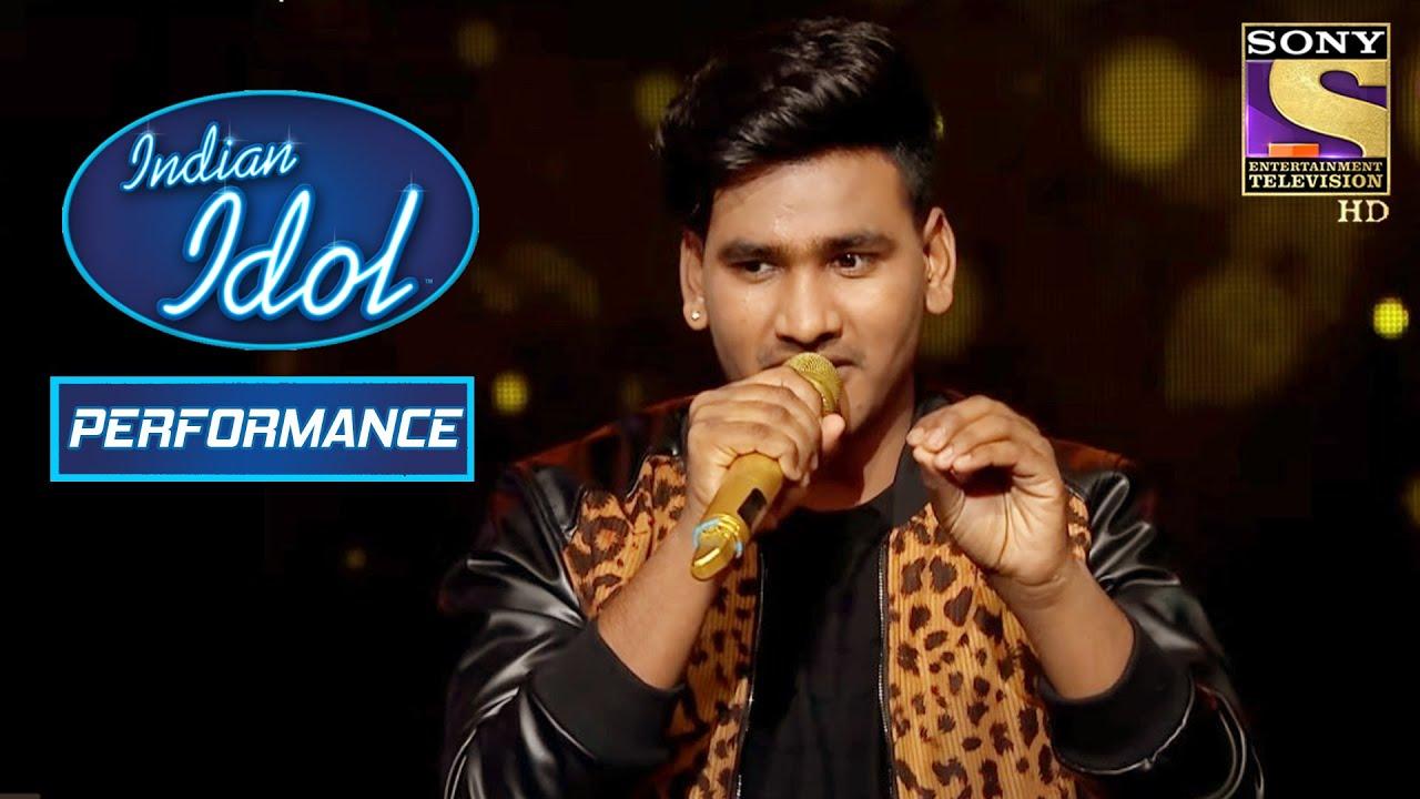 Download Sunny के 'Jeeta Tha Jiske Liye' Performance से हुए सब Shock! | Indian Idol Season 11