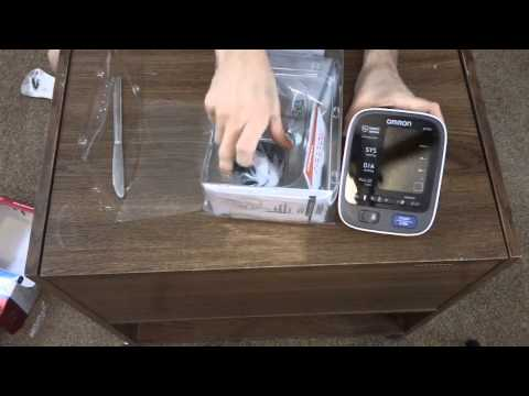 Blood Pressure Monitor Reviews - BP Monitor Omron 785