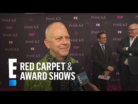 Ryan Murphy Heard About Lea Michele's Engagement First  E! Live from the Red Carpet