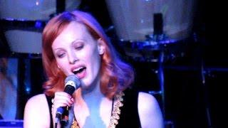 Karen Elson - Caroline, No at Brian Fest