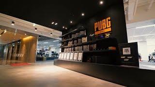 Visit PUBG Developer Center- Making Of PUBG