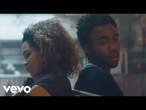 Childish Gambino - Sober (Official Music Video)