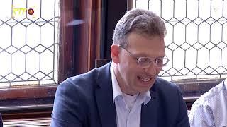 Landrat Reumann informiert - Fünf bestätigte Coronafälle
