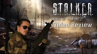 S.T.A.L.K.E.R. Call of Pripyat PC Game Review -  Справжня класика!