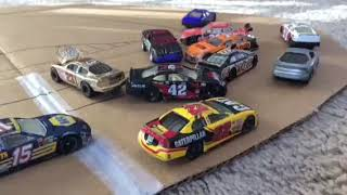 Nasbox Racing Cup Series | Season 1 Race 4 | Richmond 2