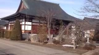 進化する家   タテノアトリエ (社寺建築①)