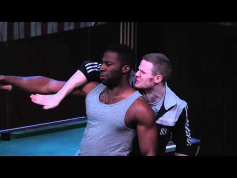 Othello 2014 Trailer
