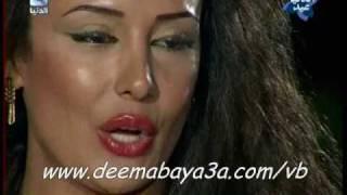 لقاء بطلات مسلسل صبايا على قناة الدنيا_5