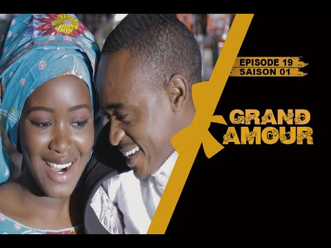 Grand Amour - Episode 19 - Saison 01 [Partie 3/4]