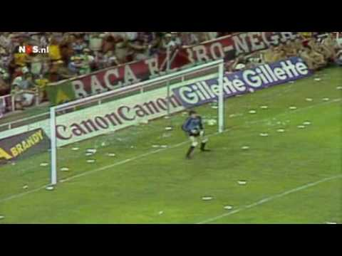 Eder Brazil Vs USSR 2-1 First Round World Cup 1982