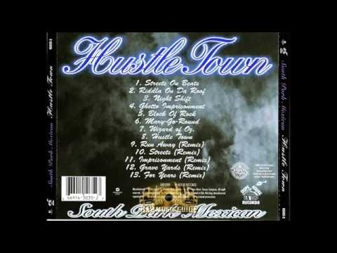 SPM Hustle Town Full Album