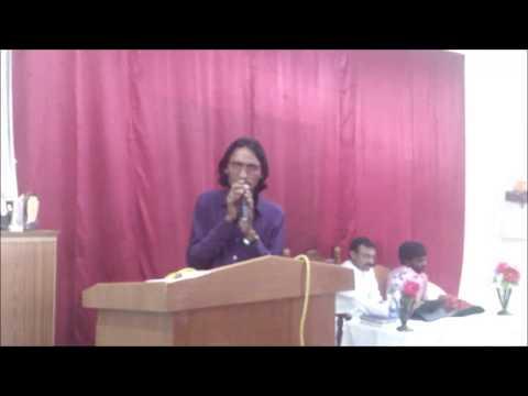 Jeevajala Baptist Church  Tony Prakash SADHAKALAUMU SONG