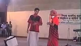 Devdas:act Bogra polytechnic students
