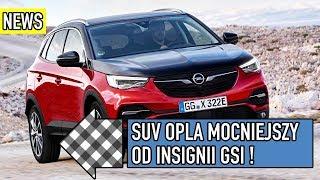 Nowy Opel Grandland X Hybrid, Hyundai i20 N, Honda Jazz - #216 NaPoboczu