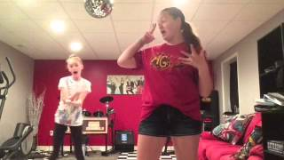 """""""Austin & Ally Glee Club Mash Up"""" Fan Video"""