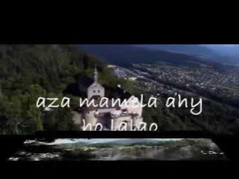 lyrics MIRADO aza mandao ahy0