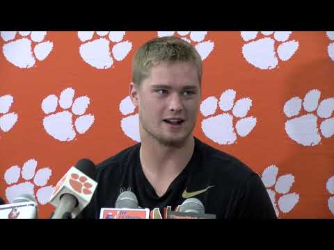 Smith,  Tigers Readying For Dynamic Louisville QBs