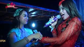 Gadis Jalanan, Yusnia Zebro, Lotus Music Edisi AMBC