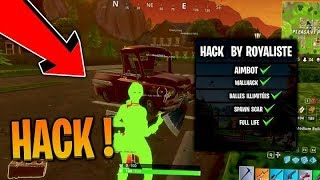 FORTNITE - I DO BELIEVE THAT I HACK THE game !!!