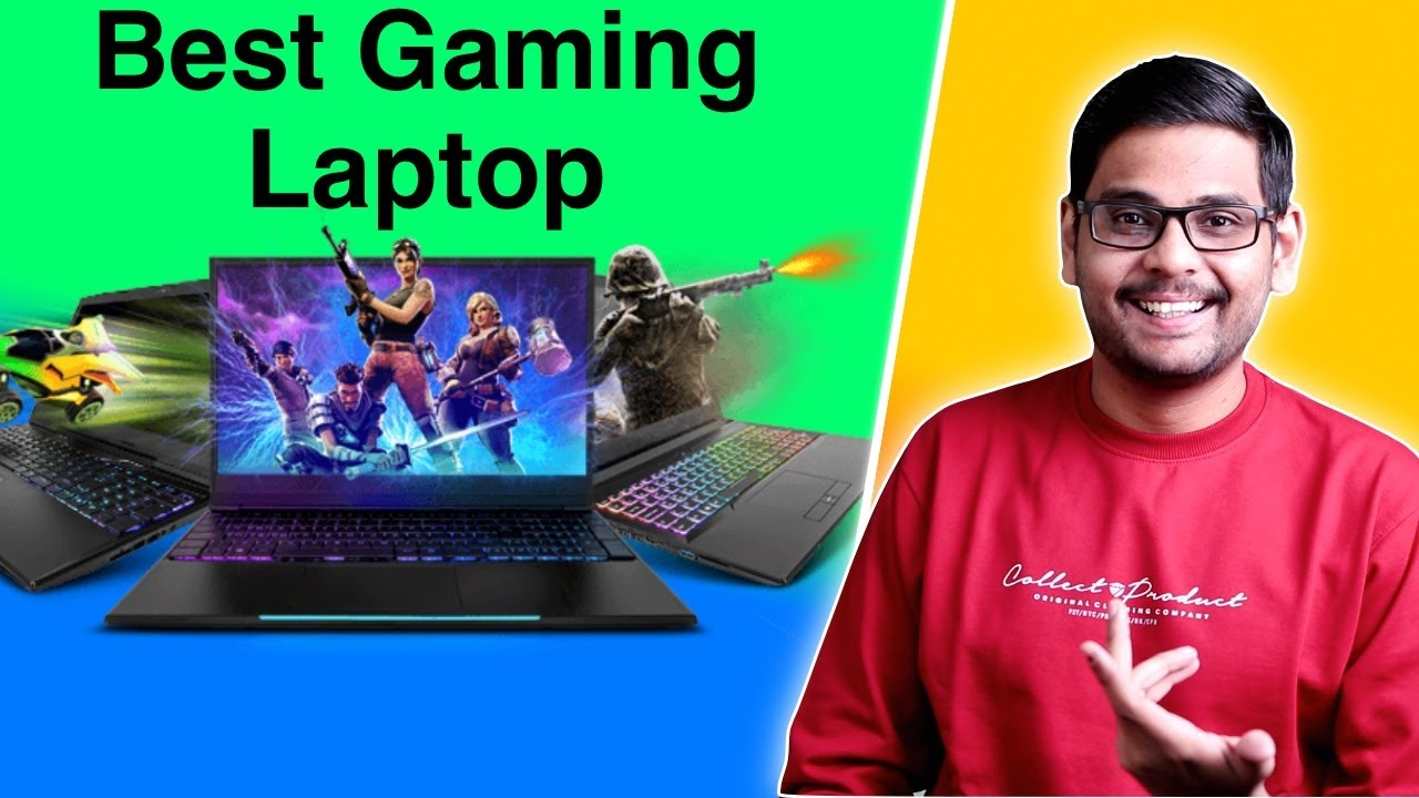 Top 7 Best Gaming Laptop Under Rs 50000 (2021)