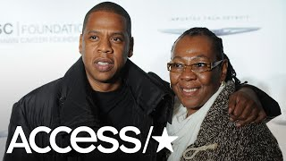 Jay-Z Shares The Powerful Moment His Mother Came Out To Him: 'I Was So Happy For Her' | Access