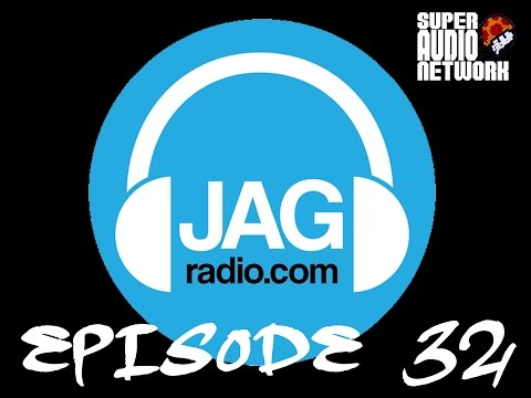 JAG Radio Episode 32: United Airlines and Brutality