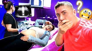 YOU WON'T BELIEVE WHAT WE SAW IN THE ULTRASOUND!!!**UNEXPECTED**