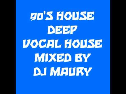 90 39 s house deep and vocal house youtube for 90s vocal house