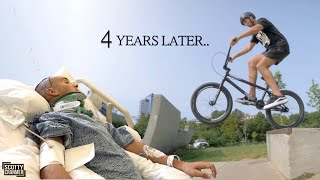 """You'll Never Ride Again"" - Scotty Cranmer's Comeback Story So Far!"