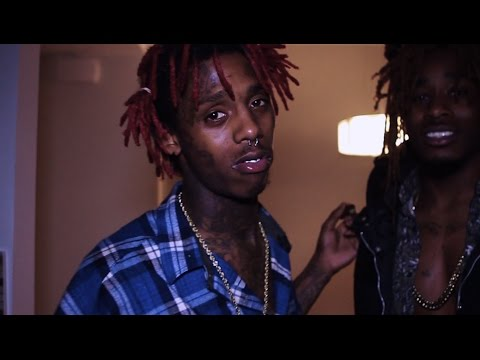 Famous Dex & @12tildee - Broke My Back For You (Official Video)