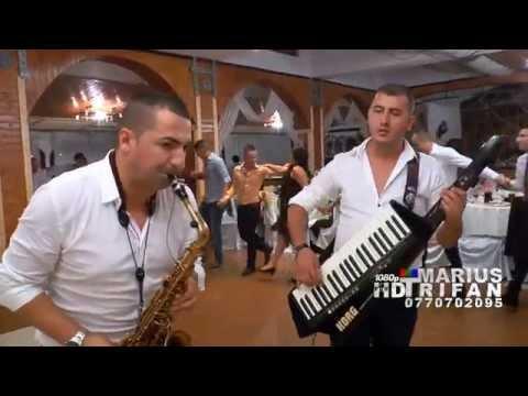 Lucian Cojocaru - Nunta Roxana si Valentin (05 sept 2015) colaj sarbe, la Domeniile Campeanu (cover)