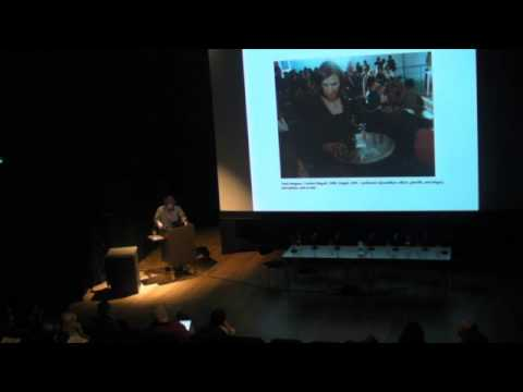 Day 1 - Andrés David Montenegro Rosero [Symposium: Shimmering, Shining, Vomiting, Glitter]