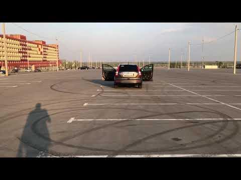 HONDA Автостиль в Волгограде . Мамаев Курган