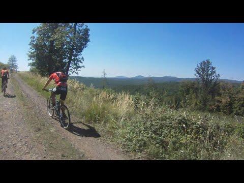 MTB 2016-08-28 XV. Mátra maraton, Sástó
