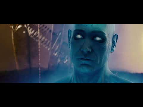 Watchmen (Ultimate Cut) - Trailer