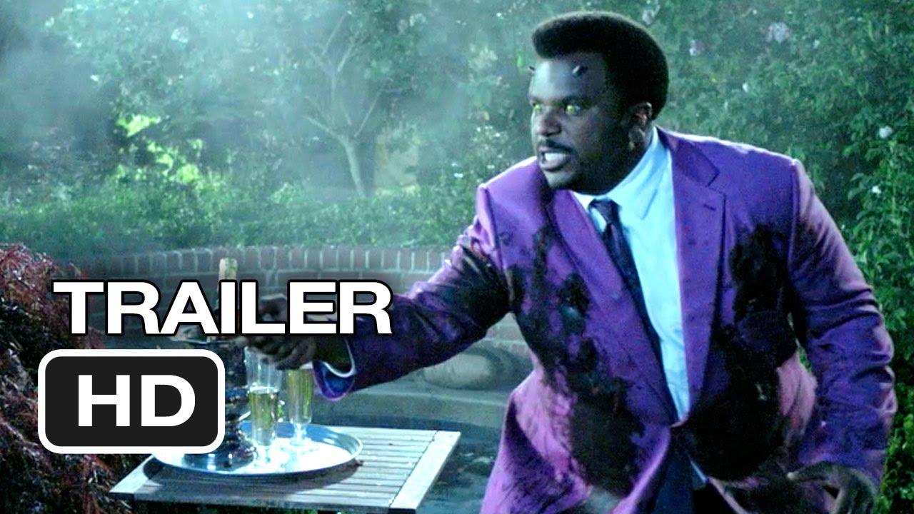 Download Rapture-Palooza TRAILER 2 (2013) - Anna Kendrick, Craig Robinson Movie HD