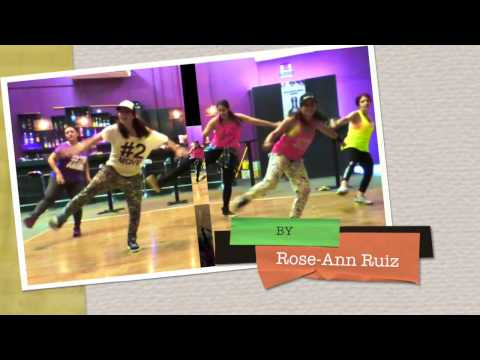 ZUMBA - Love & Party by Joey Montana - by Arubazumba Fitness