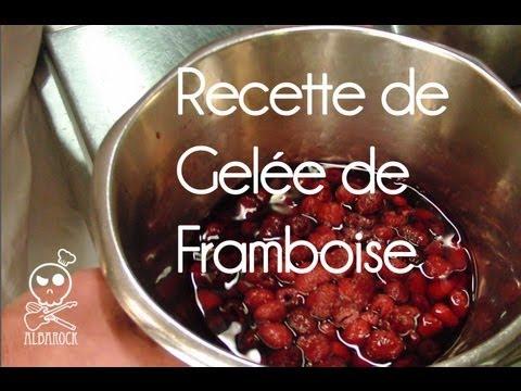 recette-de-la-gelée-de-framboise---recette-facile---pâtisserie---dessert---albarock