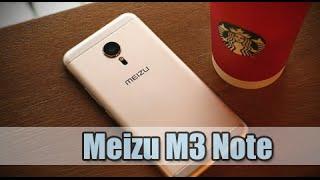 Meizu M3 Note - новый серьезный игрок на рынке смартфонов | где купить?| отзывы(, 2016-04-06T15:00:40.000Z)