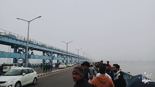ganga barrage| kanpur ki shaan | suicide point