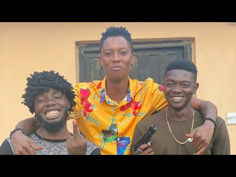 Download Real House of Comedy Best Compilation of Baba Agba Official
